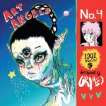⚡ Grimes – Art Angels
