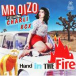 "EP Alert: Mr Oizo releases ""Hand In The Fire"", a 3-track EP with Charli XCX"