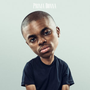 Vince Staples Prima Donna Cover