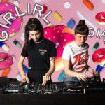 HighClouds Mix: GIRLIRL