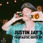"Justin Jay Launches ""Fantastic Voyage"" Record Label With Fantastic Edits EP"