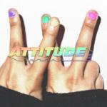 WEIRDO – Attitude