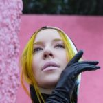 "Austra shared ""Utopia"" to announce new album ""Future Politics"""