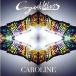 "Congratulatinos share the first single off ""Don't Fad"": Caroline"