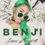 "Liana Bank$ unveiled ""Plead The Fifth"" & ""Benji"" from her upcoming mixtape"