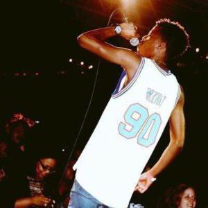 MIDI rapper HY
