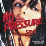 "SAYA releases bloody visuals for ""Wet Dreams"", shares ""No Pressure"""