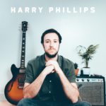 "Newcomer: Listen to the debut folk track by Harry Phillips called ""Bimini"""