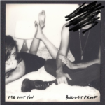 "Brooklyn-based duo Me Not You debuts aerial pop single ""Bulletproof"""