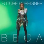 "Disco pop artist Beca shared sparkling video for ""Future Foreigner"""