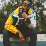 """MarcLo debuts a modern vision of 90s culture with his R&B banger """"SWNGN"""""""