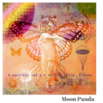 Moon Panda – Waveless EP