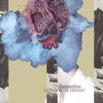 "Rainbrother shared a delightfully wistful new folk-rock single: ""Blue"""