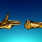 ⚡ Run The Jewels – Run The Jewels 3