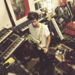 """Bruno Major announce two London shows, share poetic folk-pop """"Home"""""""