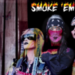 "Cocorosie shared anti-Trump anthem ""Smoke 'em Out"" featuring Anohni"