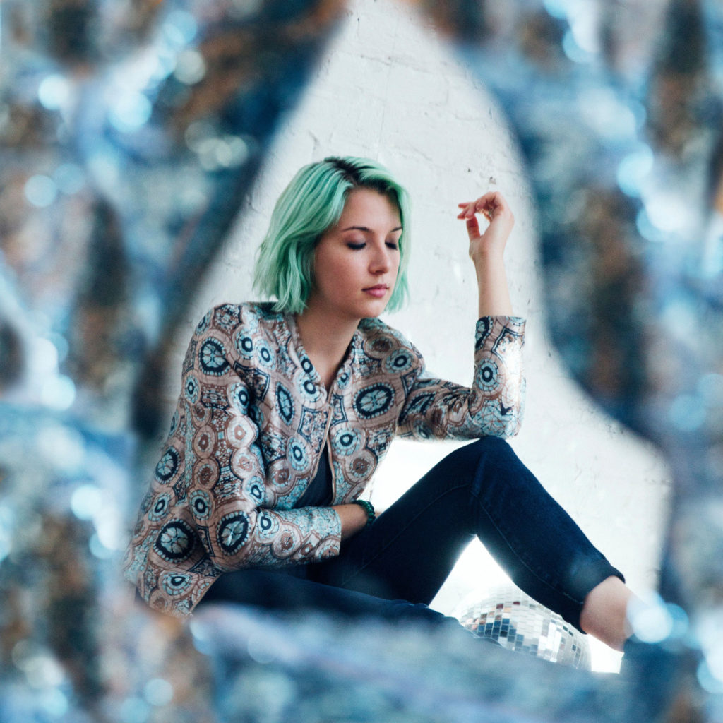 """Sulene reimagines her last EP, shares new version of """"Haunting"""""""