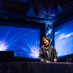 The role taken by female DJs/producers in the Japanese electronic scene