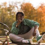 """[Premiere] SadoSan mixes psychedelic hip-hop and grunge on """"Tilt"""""""