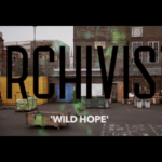 ARCHIVIST share a video for 'WILD HOPE', announce sophomore 'MEMO EP'