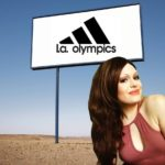 Chicago-based artist L.A. Olympics is an advocate for alternative lifestyle