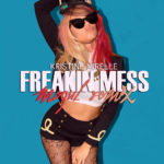"[PREMIERE] MOGUL's flip of Kristine Mirelle's ""Freakin Mess"" sounds like SUMMER!"