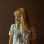 "Swim in the indie pop waters of Emma Elisabeth in ""Kiss Of Gasoline"""