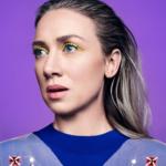 "Hanne Hukkelberg studies cyber society in new track ""IRL"""