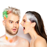 "SOFI TUKKER defy their haters in new single ""Fuck They"""