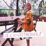 Alex The Astronaut celebrates sexual diversity on 'Not Worth Hiding'