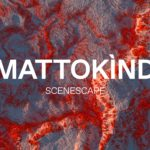 MATTOKÌND's 'Scenescape' is a majestuous and flamboyant debut