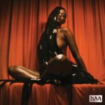 ⚡ On 'LMK', Kelela delivers one of her most physically impressive tracks