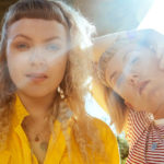 Pop duo IDER sign to Glassnote Records, share new single 'Learn To Let Go'