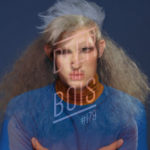 DEER DU BOIS playlist #179: FAKA, Sleigh Bells, Robokid, phem, Sara Diamond