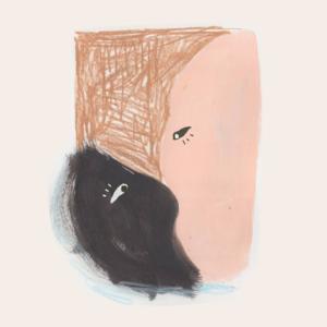OKBADLANDS's 'Tiny Measures' EP artwork