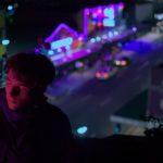 "oscar oscar shares instrumental downtempo track ""HIMEJI"""