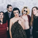 """Punk band Queen Zee question heteronormativity in """"Idle Crown"""""""