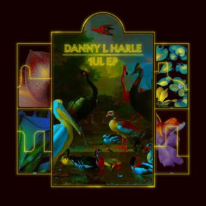 danny L harle
