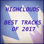 HighClouds: 100 Tracks of 2017
