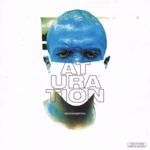 Brockhampton Saturation review