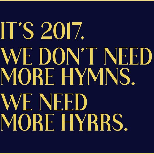 hyrrs