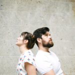 """Language Arts share dizzying video for """"With Me"""""""