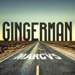 "Belgian trio MARCV5 share 80s electro-punk single ""Gingerman"""