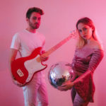 "Magdalena Bay share synth-pop driven track ""Waking Up"""