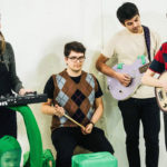 """Frankie Cosmos announce """"Vessel"""", share new track """"Jesse"""""""