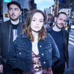 """Chvrches share first single """"Get Out"""" of upcoming third album"""