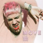 "Jesse Saint John: from popstars collaborator to debut single ""MOVE"""