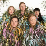 """Tetrahedra share trippy video for single """"I Wouldn't Mind"""""""