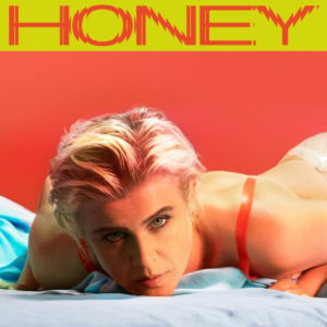Robyn Honey review