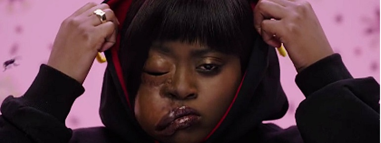Tierra Whack Hungry Hippo